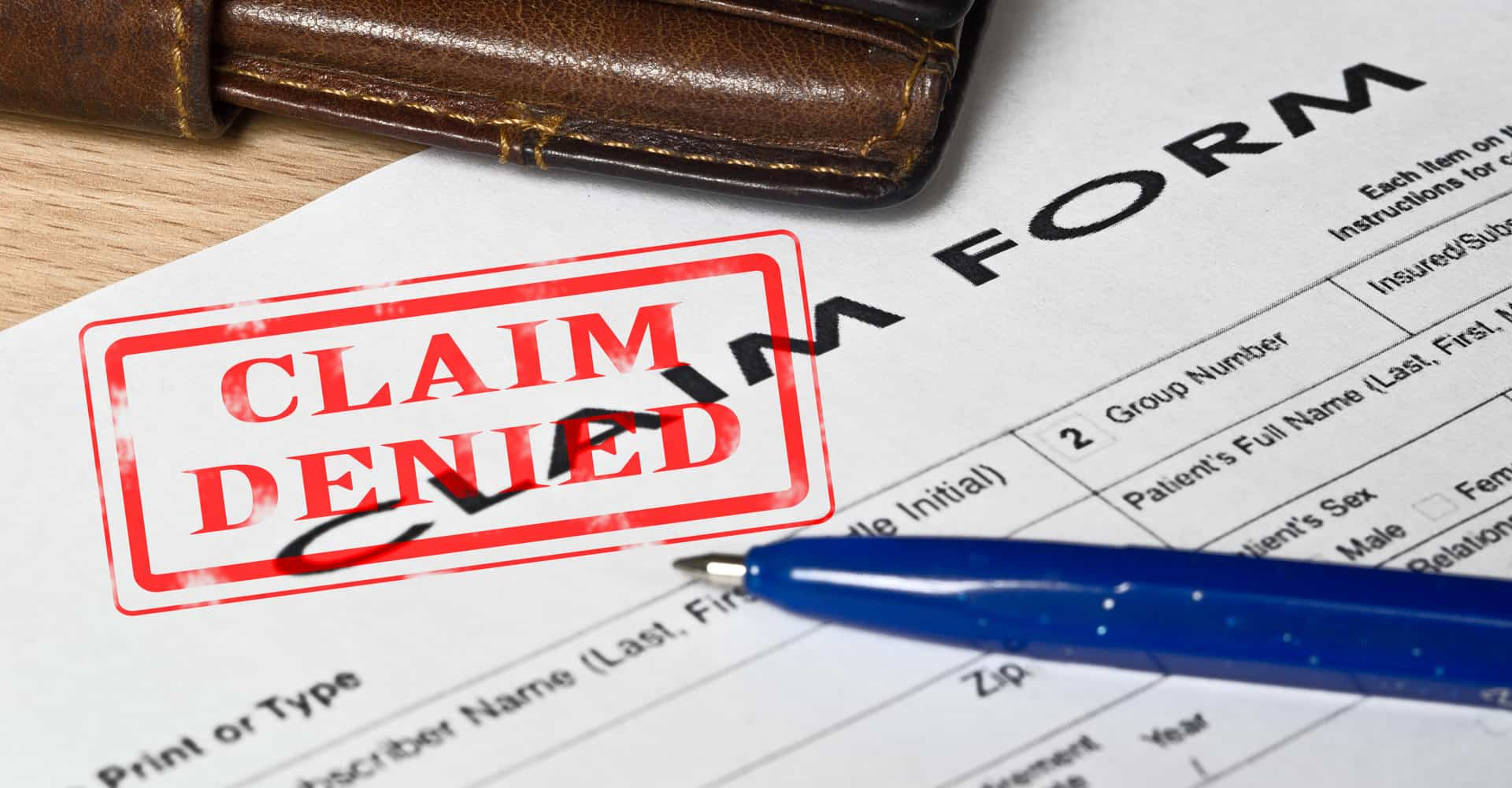 AARP Life Insurance Claim Denied Due to Lapse - What To Do